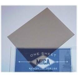 "Stove Mica 3""x4"""